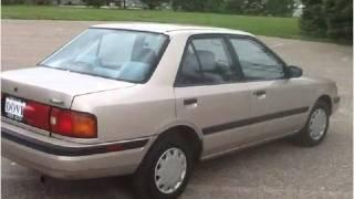 1994 Mazda Protege Used Cars Gretna NE