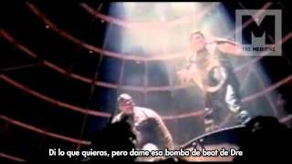 Tupac - California Love (feat. Dr. Dre) (Subtitulado)