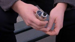 C'est prouvé, la e-cigarette est meilleure pour la santé que le tabac