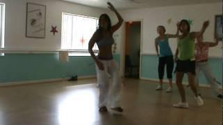 Michelle Jordan Marco Island (Tomalo Suave by  Pilar Montenegro & Giselle D'cole)