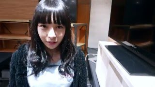 一ノ瀬みか(ミスiD 2016) 神宿(かみやど) 原宿発!の五人組アイドル...