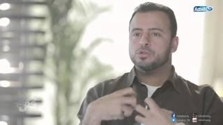 الحلقة 64 - برنامج فكر - الصبر عند الله - مصطفى حسني