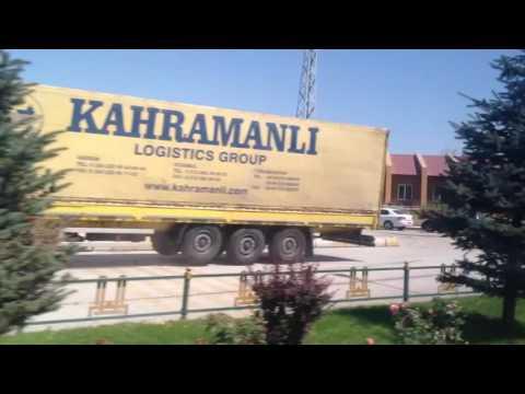 160815 Artvin Express 1 Erzurum