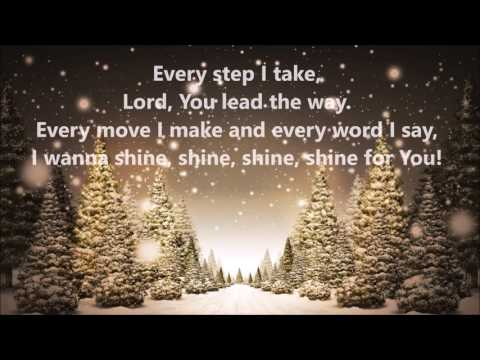 Fact or Fiction The Christmas Addition: Shine for you
