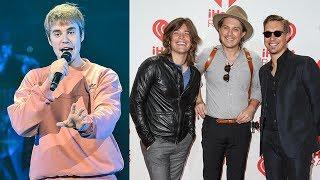 Hanson SLAMS Justin Bieber Comparing His Music To An STD