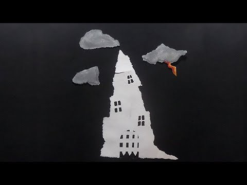 Rod Hughes - The Tower
