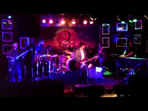"Start Making Sense: Talking Heads Tribute ""What A Day That Was"" The Funky Biscuit, 11-5-2014"