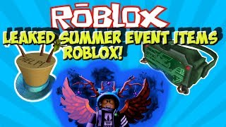 [LEAKS] ROBLOX Labour day sale LEAKS! (NEW ANTLERS, COMMANDO AND MORE)