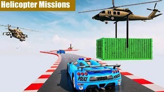 Extreme Police Car GT Stunts Race Game #Car Games To Play #Police Car Games #Games For Android
