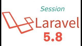 Laravel 5.8 tutorial #10 use session