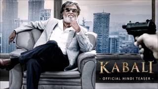 Kabali - Nippu Ra  Telugu(Neruppu Da Tamil song)  full song