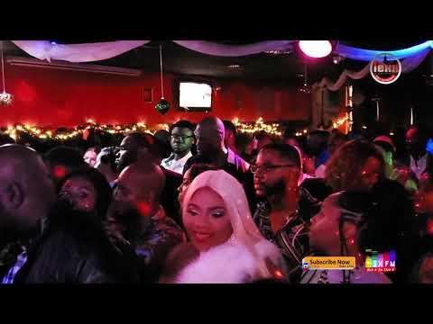 Djakout #1- Sound Check live nan Maryland 12 29 2018 (Lexx SanKonplexx)