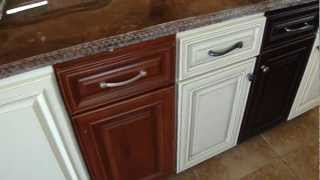 Kitchen And Bathroom Cabinet Showroom In Austin Texas - Www.centexcabinets.com 512-222-8060