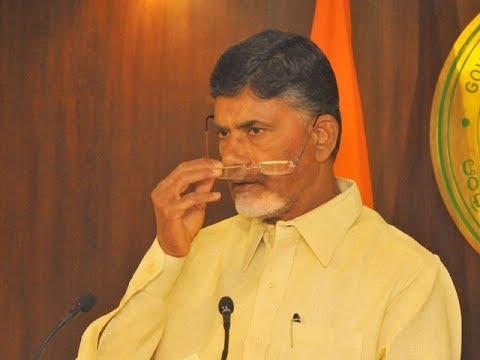 Andhra election results: Chandrababu Naidu's TDP decimated