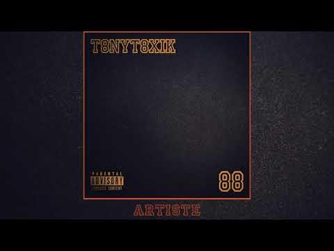 Youtube: TonyToxik – 88 (Full Album)