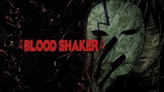 AMV Darker Than Black Blood Shaker