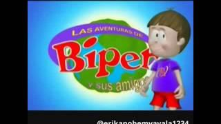 Biper y sus amigos- Enciende Una Luz thumbnail
