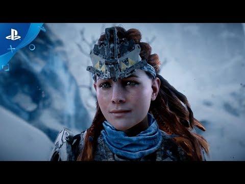 Horizon Zero Dawn: The Frozen Wilds - Survivor PlayThrough | PS4 thumbnail