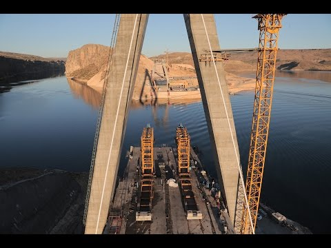 The Nissibi Bridge