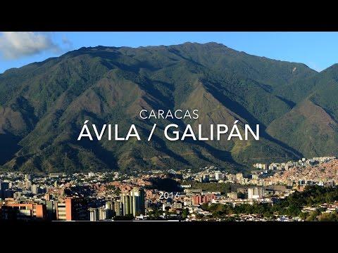 Venezuela Avila 2016
