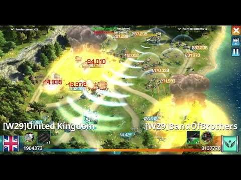 War Planet Online - Battle Wednesday - Episode 9