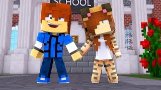 Minecraft Daycare - THE MOVIE !? (Minecraft Roleplay)