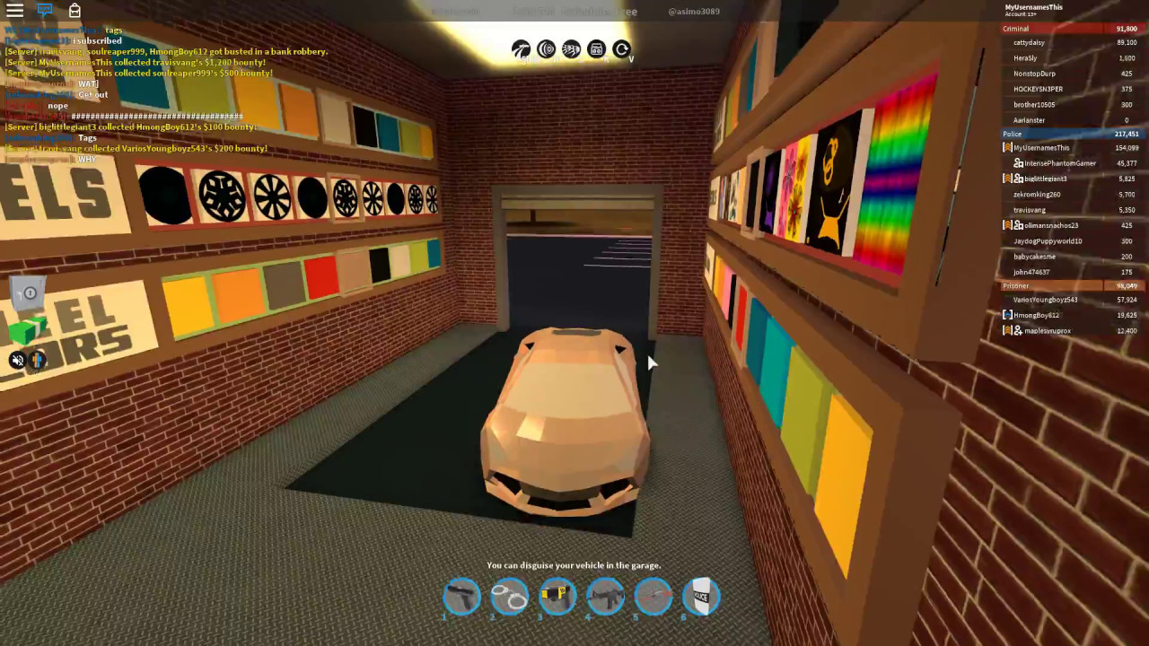 Roblox: JailBreak: Is the VIP Gamepass worth it??? - YouTube