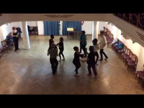 Pasos de salsa casino youtube