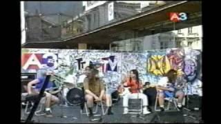 WELLINGTON - Régi barát (live 1995)