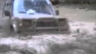 BFGoodrich MudTerrain KM2 повелитель грязи!(, 2013-04-27T23:56:30.000Z)