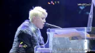 Video Xia Junsu (JYJ) - Really LIVE [hangul / roman / eng sub] download MP3, 3GP, MP4, WEBM, AVI, FLV Februari 2018