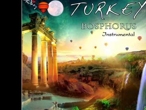Turkey Bosphorus - Was Ich Dir Sagen Will (Enstrümantal)