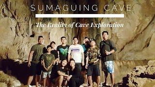 The REALITY of CAVE EXPLORATION - SUMAGUING CAVE   SAGADA Adventure Travel Vlog Part 1.1