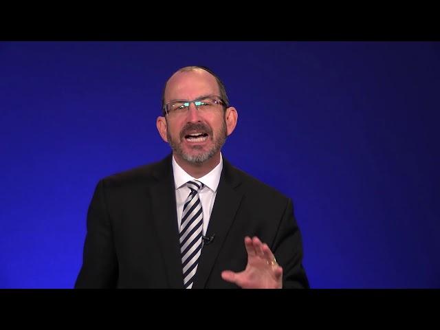 Hebreos capítulo 1 - Parte 1 - Dr. Baruch Korman
