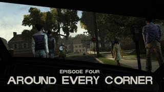 Video The Walking Dead Game - Season 1, Episode 4 download MP3, 3GP, MP4, WEBM, AVI, FLV Juli 2018