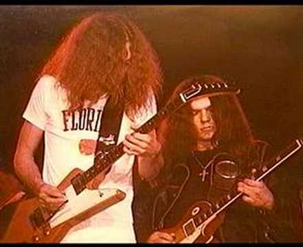 An interview with Gary Rossington