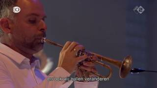 The Trumpet Shall Sound Wiard Witholt bas & Maurice van Dijk trumpet