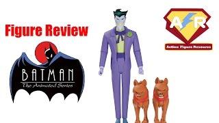 Action Figure Review - The New Batman Adventures Animated Joker
