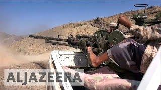 UN accuses Saudi, UAE of funding armed groups in Yemen