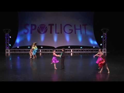 Best Musical Theatre // JUMP, JIVE, AND WAIL - Dance Allegro Academy [Boise, ID]