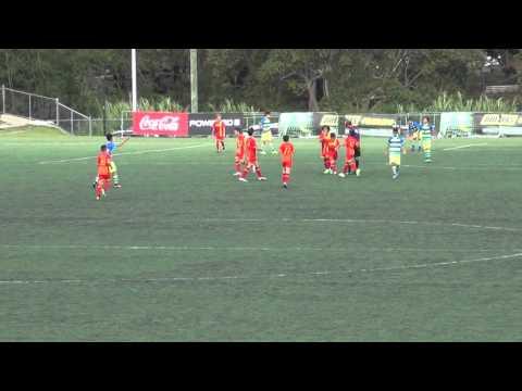 Hispania vs Bayamon - U13 Elite - Primer Tiempo