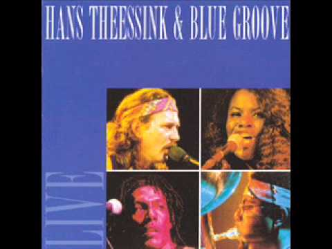 Hans Theessink & Blue Groove - Will the Circle Be Unbroke