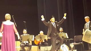 Biga Belediye Korosu Atatürk'ün Sevdiği Şarkılar Konseri