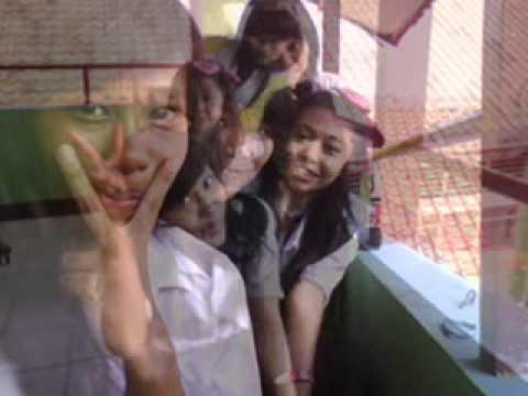 Friendship at SMK Budaya Jakarta