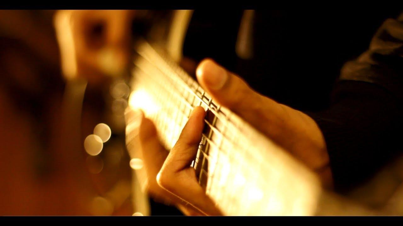 jeje guitar addict separuh aku