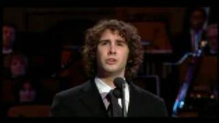 An Affair to Remember   Josh Groban with John Williams