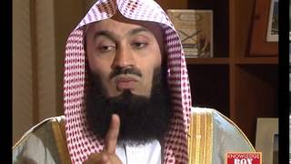 MIMBER-Husband and Wife Relationship-By:Mufti Ismail Menk