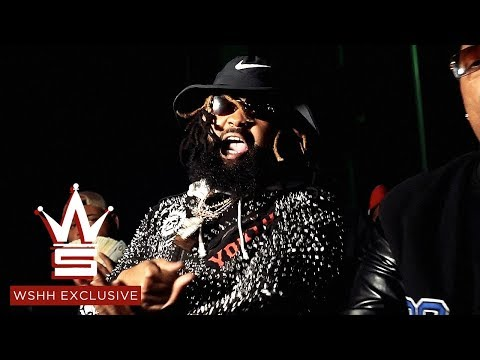 """Sada Baby """"Cheat Code"""" (WSHH Exclusive - Official Music Video)"""