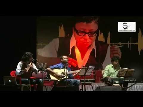 Panchammagic Pune  event  : 4 January 2015