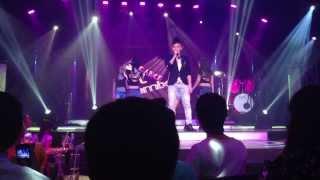 [Live Dance Remix] Lời Nói Dối Không Thật + Thà Quên Đi - Phạm Trưởng - Bar MTV - 08/12/2013